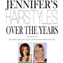 Jennifer Aniston Celeb Styles Magazine Marchapril 2015