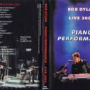 Piano Performance - Live 2002