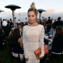 Ashley Tisdale: 11th Annual Chrysalis Butterfly Ball sponsored by Audi, Grey Goose, Kayne Anderson and smartwater