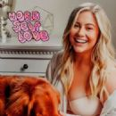 Shawn Johnson – Social Media Pics - 454 x 806