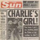 'Charlie's Girl' - The Sun - 17 September 1980