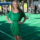 "Christine Taylor - ""Madagascar: Escape 2 Africa"" Premiere In Los Angeles, 26.10.2008."