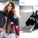 Zuzana Gregorova - Marie Claire Magazine Pictorial [Greece] (March 2016) - 454 x 304