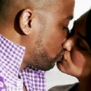 Columbus Short and Nazanin Boniadi