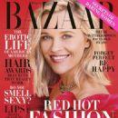 Reese Witherspoon – Harper's BAZAAR Magazine (November 2019)