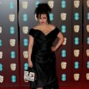 Helena Bonham Carter – 71st British Academy Film Awards in London