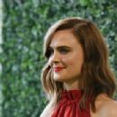 Emily Deschanel – 2018 Farm Sanctuary On the Hudson Gala in NYC - 454 x 303