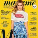 Madame Figaro France April 2016