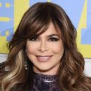 Paula Abdul – Photocall at 'Impractical Jokers: The Movie' New York - 454 x 682