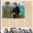 Larisa Luzhina - 7 Dnej Magazine Pictorial [Russia] (6 February 2017) - 454 x 560