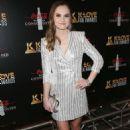 Madeline Carroll – 6th Annual KLOVE Fan Awards in Nashville - 454 x 681