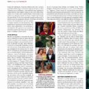 Alicia Vikander – Fotogramas Spain Magazine (March 20180