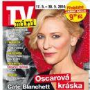 Cate Blanchett - 454 x 530
