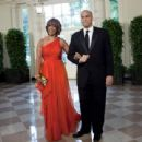 Gayle King and Cory Booker - 420 x 310