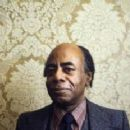 Roscoe Lee Browne - 319 x 232