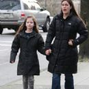 Mackenzie Foy at a Grocery Store in Vancouver Feb. 23, 2011