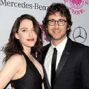 Kat Dennings and Josh Groban - 320 x 240