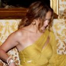 Jennifer Lopez - Marc Anthony Receives Honorary Award From Milan Town Council, Milan, 01.07.2008.