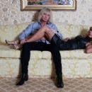 Rick Savage & Paige - 454 x 302