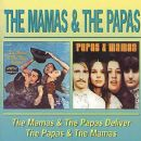 The Mamas & The Papas Deliver / The Papas & The Mamas
