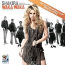 Waka Waka (This Time for Africa) (The Official 2010 FIFA World Cup (TM) Song) - Shakira - Shakira