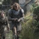 """First Photos from """"Game of Thrones"""" Season 4"""