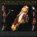 Mick Ronson Memorial - 300 x 300