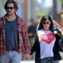 Shannen Doherty Out In Venice Beach