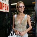 Paris Hilton - Sunset Plaza, 2008-06-26