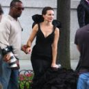 "On Location for ""Sex and the City: The Movie"""