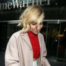 Sienna Miller Style Out and About In Manhattan