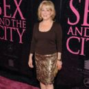 """Sex and the City: The Movie"" - New York Premiere"