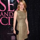 """""""Sex and the City: The Movie"""" - New York Premiere"""