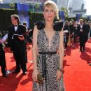 Kristen Wiig - 62 Annual Primetime Emmy Awards Held At The Nokia Theatre L.A. Live On August 29, 2010 In Los Angeles, California