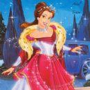 Princess Belle - 383 x 400