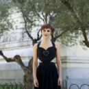 "Aura Garrido – ""Solo"" Photocall in Madrid - 454 x 302"