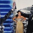 Ashanti Douglas - 2009 Jenesse Silver Rose Gala & Auction In Beverly Hills, 19. 4. 2009.