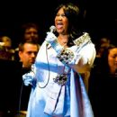 Aretha Franklin Breaks Off Engagement with Willie