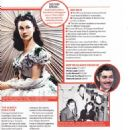 Gone with the Wind - Yours Retro Magazine Pictorial [United Kingdom] (2 February 2017) - 454 x 642
