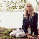 Karolina Kurkova - The Edit Magazine Pictorial [United Kingdom] (22 August 2013)