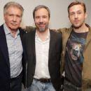Blade Runner 2049 (2017) - 454 x 301
