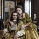 George Blagden and Anna Brewster