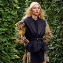 Aline Weber - Harper's Bazaar Magazine Pictorial [Kazakhstan] (July 2018) - 454 x 496