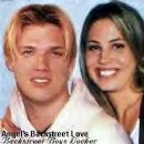 Nick Carter and Willa Ford - 249 x 254