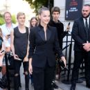 Vogue Party Paris July 4, 2017