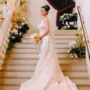 Catherine Zeta-Jones and Michael Douglas are getting married this Saturday, November 18, 2000 held at New York City's Plaza Hotel - 367 x 421