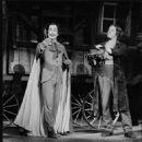 Sweeney Todd: The Demon Barber of Fleet Street - 454 x 510