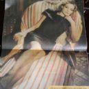 Ekran Magazine Pictorial [Poland] (12 October 1989)