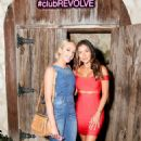 Arianny Celeste – #REVOLVEsummer Kick Off Party in Bermuda