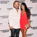 Travis Tritt and Theresa Nelson - 454 x 682